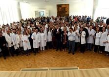 Douradina e região recebem profissionais do Programa Mais Médicos