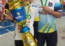 Douradinense é o goleiro menos vazado do Campeonato Paranaense