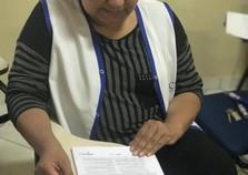 Professora de Cruzeiro do Oeste acerta tema da redação do Enem