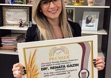 Premier apresenta Prêmio Qualidade Total de 2017 de Douradina