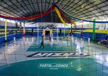 Douradina realiza hoje abertura dos Jogos Escolares do Paraná