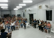 Servidores públicos de Douradina aprovam adesão à greve geral do dia 28