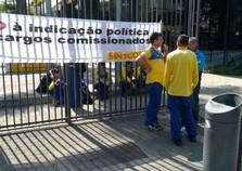 Greve dos Correios tem adesão de 70% dos funcionários no Paraná, diz sindicato
