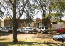 Homem é preso suspeito de sequestrar e estuprar a ex-mulher, em Rondon