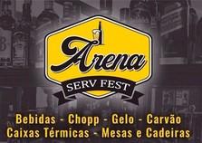 Inaugura em Douradina Arena Sev Fest Distribuidora de Bebidas