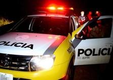 Mulher é encontrada baleada em Maria Helena