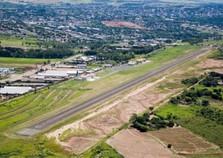 Obra na pista do aeroporto de Umuarama tem previsão para iniciar no fim do ano