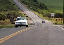 Quase 60% das rodovias do Paraná estão regulares ou ruins