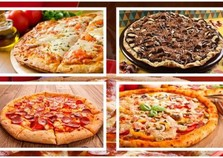 Quinta é dia de rodízio de pizzas com mais de 50 sabores por R$ 19,90 no Xiru's