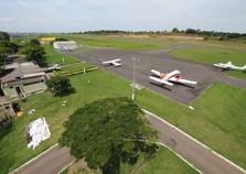 Richa anuncia duplicação da PR-323 e ampliação do aeroporto em Umuarama