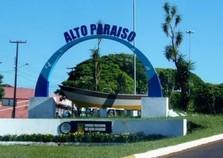 Vereadores de Alto Paraíso devolvem R$ 20.816,37 ao cofre do município