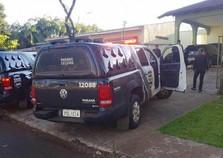Denarc desarticula quadrilha especializa em tráfico de cocaína