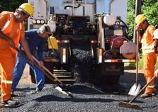 Em um mês, prefeitura de Foz do Iguaçu recuperou 50 ruas e avenidas