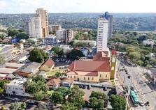 Governo repassa R$ 2,9 milhões para a prefeitura de Foz do Iguaçu