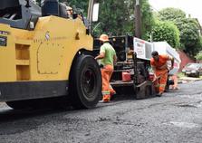 Importantes obras de Foz do Iguaçu estão em ritmo acelerado
