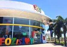 Joy Place oferece 'Passaporte da Alegria' para a criançada se divertir