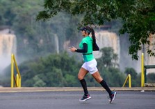 Meia Maratona das Cataratas acontece no dia 10 de junho; participe