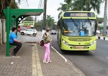 Ônibus voltam a circular mas pode haver mais paralisação