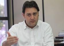 Ratinho Júnior vem a Foz do Iguaçu para debater seu plano de governo