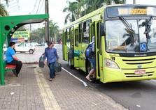 Sindicato anuncia paralisação do transporte coletivo em Foz do Iguaçu