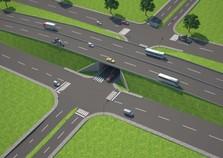 Assinada a ordem de serviço para novo viaduto em Santa Terezinha