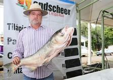 Feira do Peixe Vivo começa na próxima terça-feira no CTG Charrua