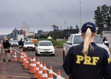 Feriado de Páscoa deve elevar o tráfego de veículos na BR-277