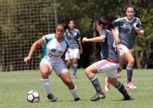 Foz Cataratas enfrenta a seleção paraguaia em dois amistosos