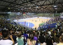 Foz Cataratas enfrenta o Minas pela Liga Nacional jogando em casa