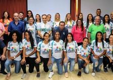 Foz Cataratas apresenta seu elenco para a temporada 2018