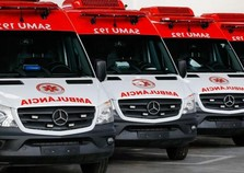 Foz vai receber novas ambulâncias para reforçar atendimento do SAMU