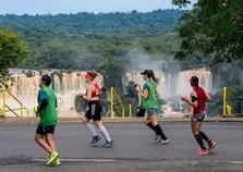 Inscrições abertas para a 11ª Meia Maratona das Cataratas