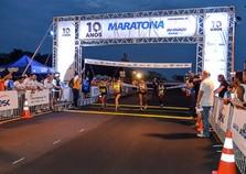 Sesc abre inscrições para Maratona Internacional de Foz do Iguaçu