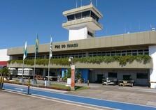 Aeroporto de Foz do Iguaçu recebe temporariamente voos de Puerto Iguazú