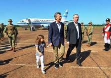 Argentina prepara voos diretos entre a Europa e as Cataratas do Iguaçu