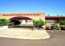 Centro de Convenções de Foz será concedido para a iniciativa privada