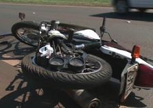 Ciclista morre após ser atropelado por motocicleta na BR-277