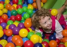 Cidade da Criança completa 1 ano  e se consolida como espaço de festa