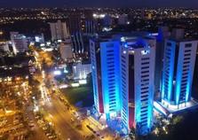 Ciudad Del Este ganhará World Trade Center de US$ 12 milhões