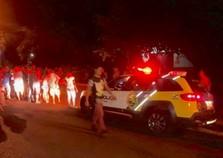 Homem de 42 anos é executado com tiros na cabeça em bar no Jardim Europa