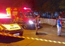 Homem é executado com tiros de pistola dentro de casa na Vila C