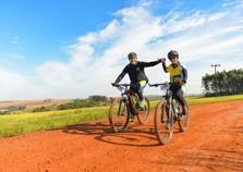 Próxima etapa do Cicloturismo será em Foz no dia 20 de maio