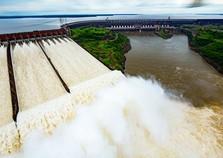 Repasse dos royalties da Itaipu pode aumentar R$ 28 milhões