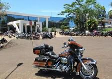 5º Only Harley reuniu mais de 300 harleyros em CDE