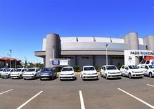 Prefeitura de Santa Terezinha adquire nova frota de veículos