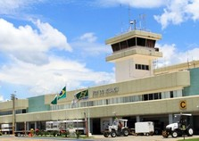 Aeroporto de Foz está entre os mais pontuais do mundo