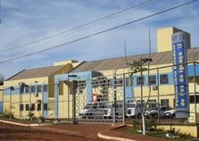Agente penitenciário é ferido por detento na PEF II