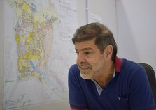 Aprovada lei complementar de zoneamento urbano
