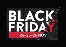 Black Friday chega na Cellshop com ofertas imperdíveis