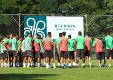 Coxa fará parte da pré-temporada em Foz do Iguaçu